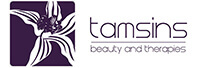 Tamsin's Beauty and Therapies Logo